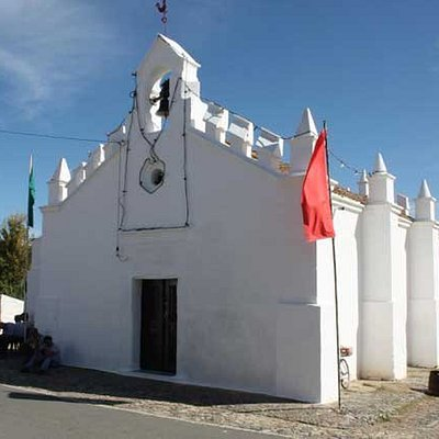 Igreja Paroquial de Santa Iria