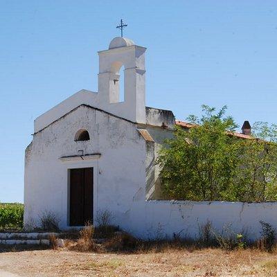 Ermida de Santa Luzia