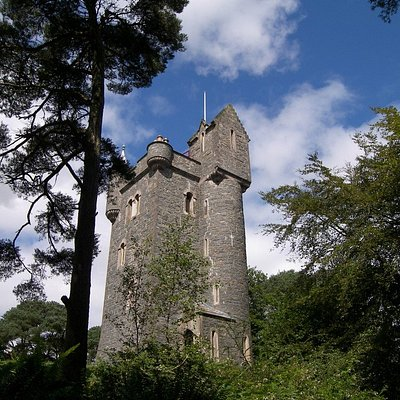 Helen's Tower self Catering Accommodation