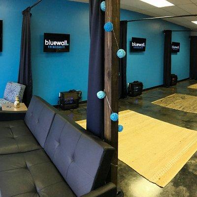 BlueWall Virtual Reality's' family friendly location