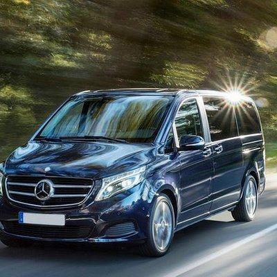 Mercedes Class V