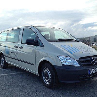 Lili travel - vip excursions car