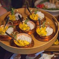bananaland Catering,novo serviço do Bananaland