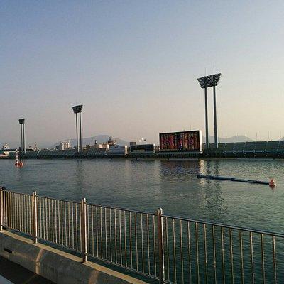 丸亀ボートレース場
