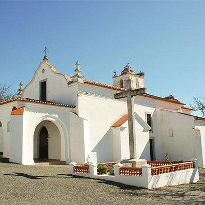 Igreja de Nossa Senhora da Assunção (Colos,Odemira)