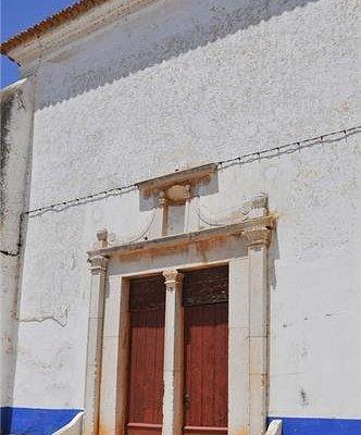 Igreja da Misericórdia de Odemira