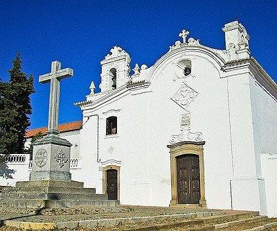 Igreja de S. Francisco (Vidigueira)