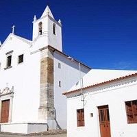 Igreja Matriz de Vila de Frades