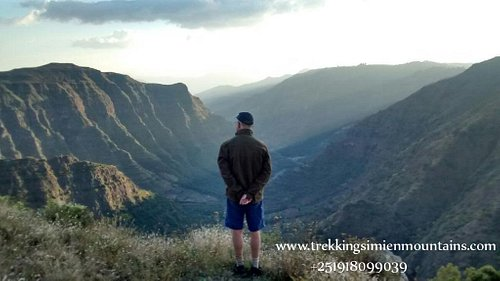 Simien Mountain Trekking and Tours (www.trekkingsimienmountains.com)the simien tours,tours in go