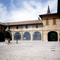 Certosa Cantù - Sede le Civico Museo Archeologico