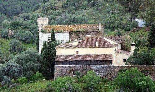 Convento S. Francisco (Mértola)
