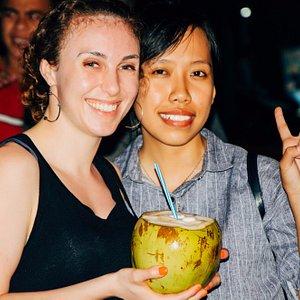 Danang night food tour