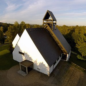 Holmen kirke