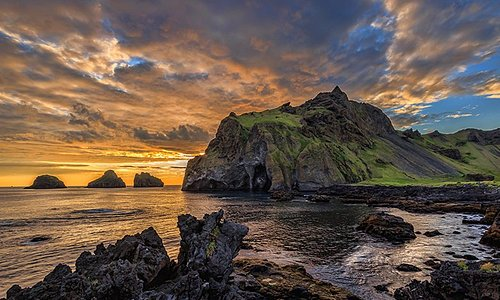 Vestmannaeyjar -  Booking Westman Islands