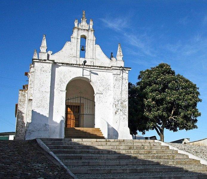 Ermida Santo António (Vila Alva, Cuba)