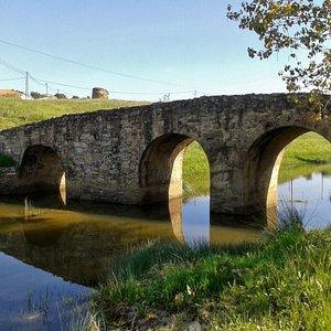 Ponte da Ribeira de Cobres (Almodôvar)