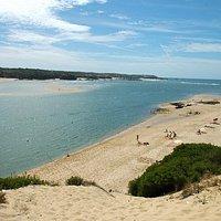 Praia do Farol ( V N Milfontes)