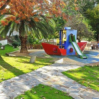Jardim dos Burros (Odemira)