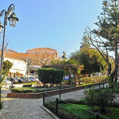Jardim Sousa Prado (Odemira)
