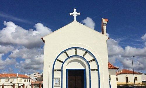 Capela de Nossa Senhora do Mar (Zambujeira do Mar)