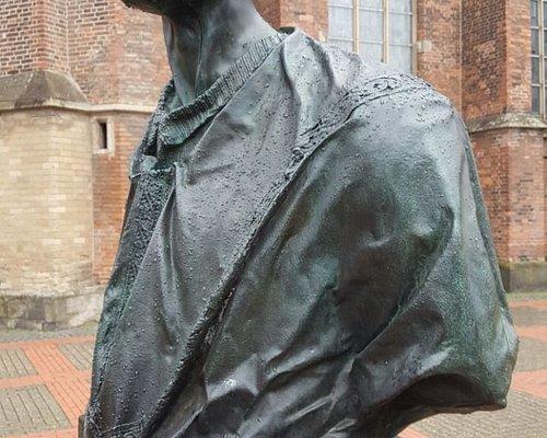 Karl Leisner Denkmal