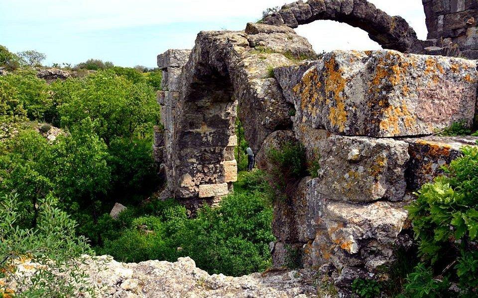 herodes atticus hamamı