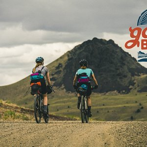Bikepacking in the Ochoco National Forest PC: Devon Balet