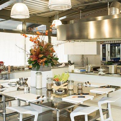 Il Laboratorio di Cucina