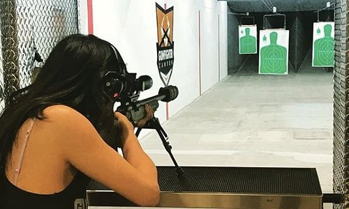 Ready - Aim - Fire!
