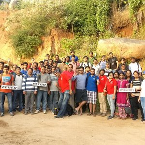 corporate team outings in bangalore
