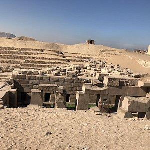 Seti's Temple
