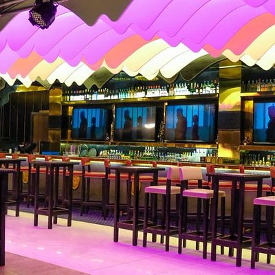 Addis Ababa's hottest night life spot! Come experience what the hype is all about.