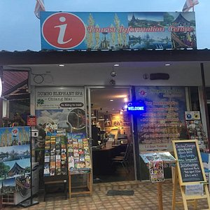 Chiang Mai City Tour was setup in July 2017 with the aim to offer 100% value and satisfaction