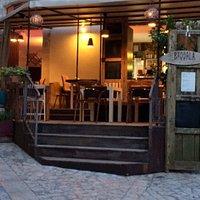 ristorante baqqala'