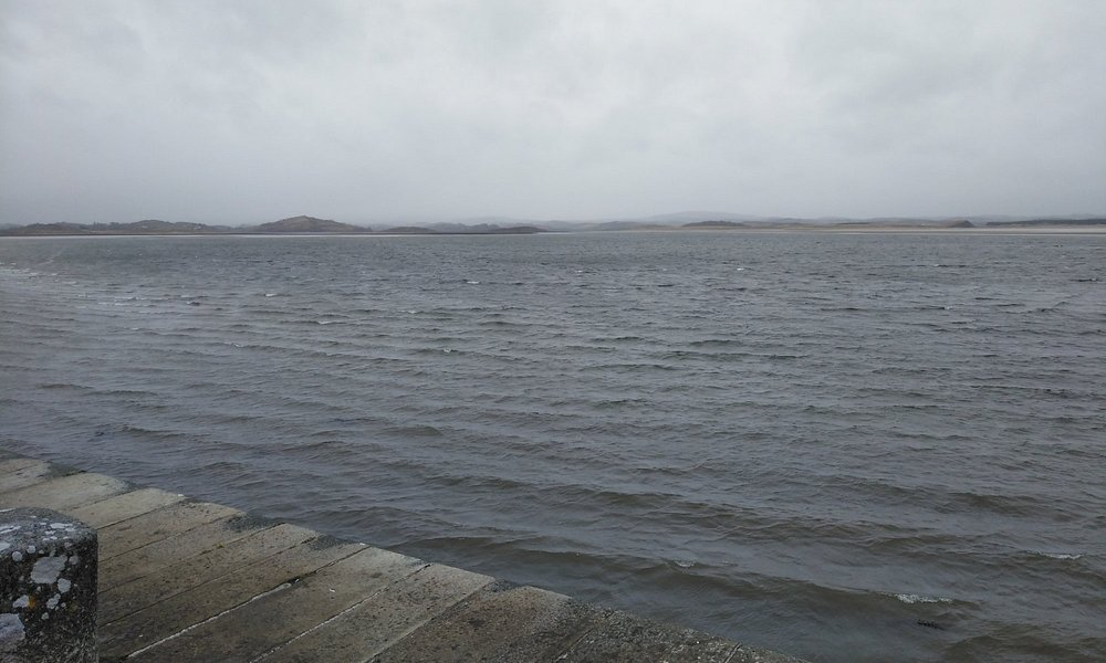 Donegal Bay from Mountcharles Pier