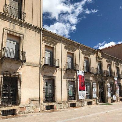 Palacio Ducal.