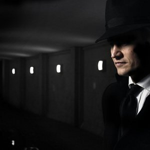 Agent November Official Photograph
