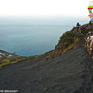 Take it Slowly and Discover- Photo tour of the Aeolian Islands