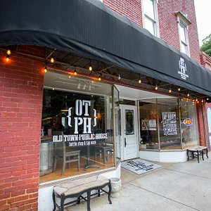 Your neighborhood coffeehouse and pub!