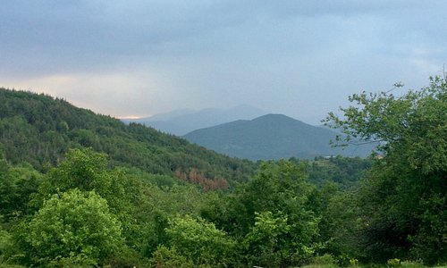 Discover the central Rodopi Mountains. A true paradise on Earth: Beautiful, wild and not tourist