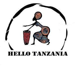 Hello Tanzania Tours & Safaris  Logo