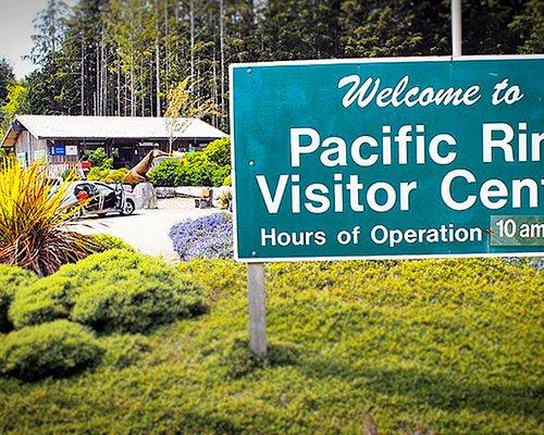 Pacific Rim Visitor Centre