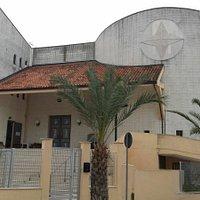 Chiesa di Stella Maris