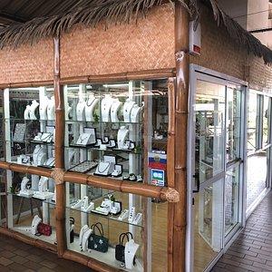 Notre boutique Our shop Наш магазин
