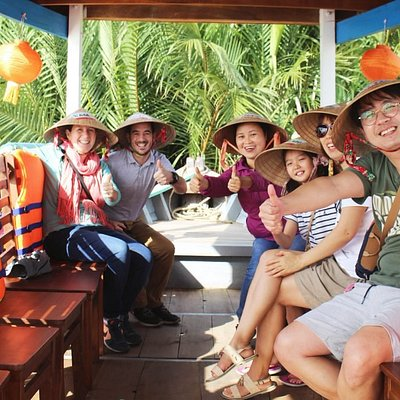 Hoi An Eco Cooking Tour