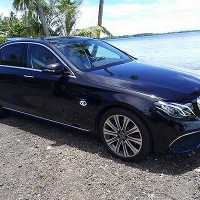 Hybrid Mercedes