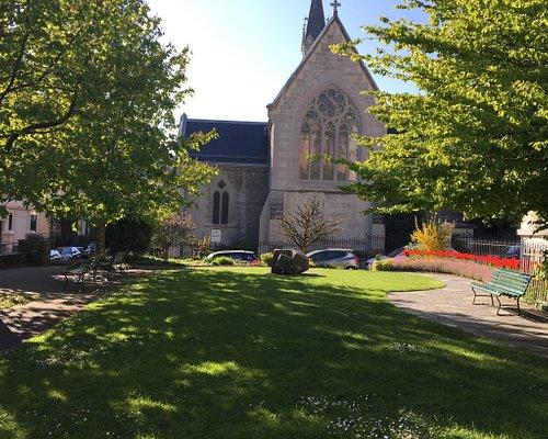 Christ Church Lausanne
