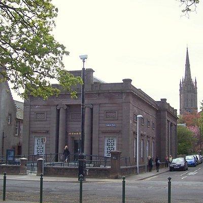 Montrose Museum & Art Gallery