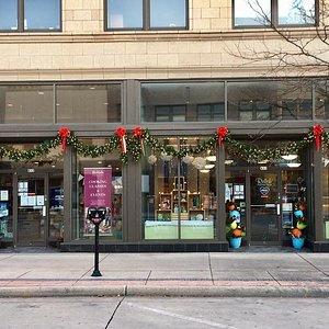 Relish Kitchen Store - 811 N. 8th Street, Downtown Sheboygan