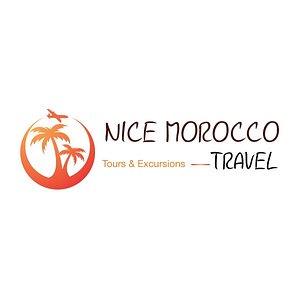 Logo Nice Morocco Travel